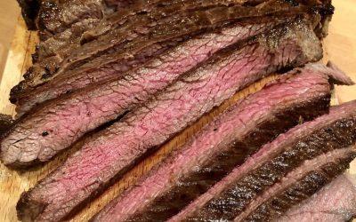 Irish Rib Steak