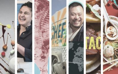 7 of the Best Food Documentaries on Netflix Now