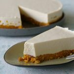 carrot- cheesecake fusion