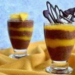 Chocolate Pearl Pudding