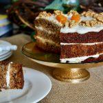 The Best Gluten Free Carrot Cake Ever