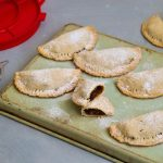 Apple and Quince Pockets